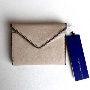 New Rebecca Minkoff Metro Wallet